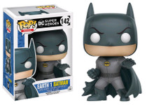 Batman: Earth One - Batman Pop! Heroes Vinyl Figure