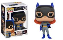Batman: The Animated Series Batgirl Pop! Vinyl Figure