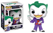 Batman: The Animated Series Joker Pop! Vinyl Figure