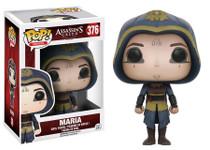 Assassin's Creed Movie Maria Pop! Vinyl Figure