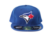 Toronto Bluejays Fitted Cap