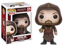 Assassin's Creed Movie Aguilar Pop! Vinyl Figure