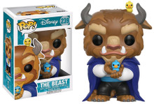 Beauty and the Beast - The Beast Pop! Vinyl Figure
