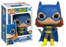 Batman - Batgirl Heroic Speciality Store Exclusive Pop! Vinyl Figure