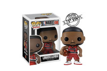 Lamarcus Aldridge Pop! Vinyl NBA Figure