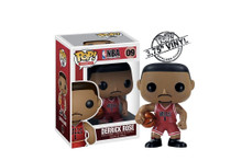 Derick Rose Pop Vinyl Figure