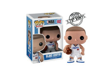 Blake Griffin Pop! NBA Vinyl Figure