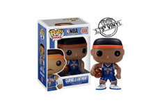 Carmelo Anthony Pop Vinyl Figure
