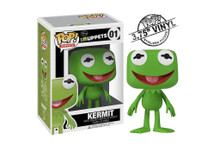Kermit Pop Vinyl Figure