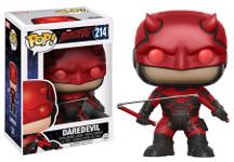 Daredevil - Daredevil Pop! Vinyl Figure