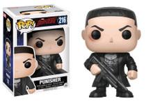 Daredevil - Punisher Pop! Vinyl Figure