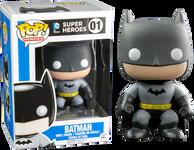 Batman - Batman Pop! Heroes Vinyl Figure
