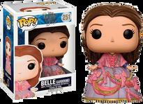 Beauty and the Beast (2017) - Belle (Garderobe) US Exclusive Pop! Vinyl Figure