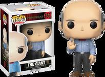 Twin Peaks - The Giant Pop! Vinyl Figure