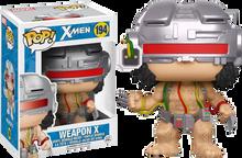 X-Men - Weapon X Wolverine US Exclusive Pop! Vinyl Figure