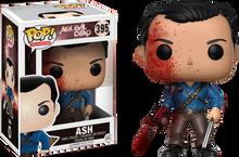 Ash vs Evil Dead - Ash Blood Splattered US Exclusive Pop! Vinyl Figure