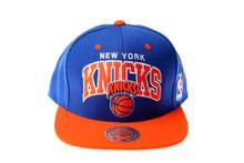 New York Knicks Arch