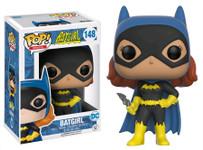 Batman - Batgirl Silver Age US Exclusive Pop! Vinyl Figure