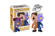 Two Face Pop Vinyl Figure