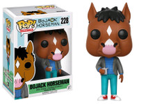BoJack Horseman - BoJack Horseman Pop! Vinyl Figure