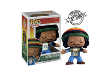 Bob Marley Pop Vinyl Figure