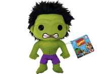 The Hulk - Plush 7""