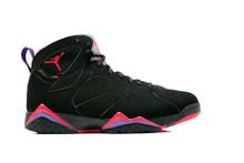 Air Jordan VII (7) Retro Raptors 2012 Shoes