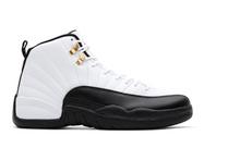 Air Jordan XII (12) Retro Taxis 2013 Shoes