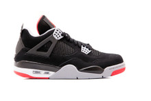 Air Jordan IV (4) Retro Breds Shoes