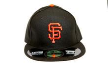 San Francisco Giants New Era 59FIFTY Fitted Cap