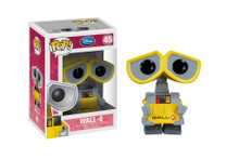 Wall-e Pop Vinyl Figure