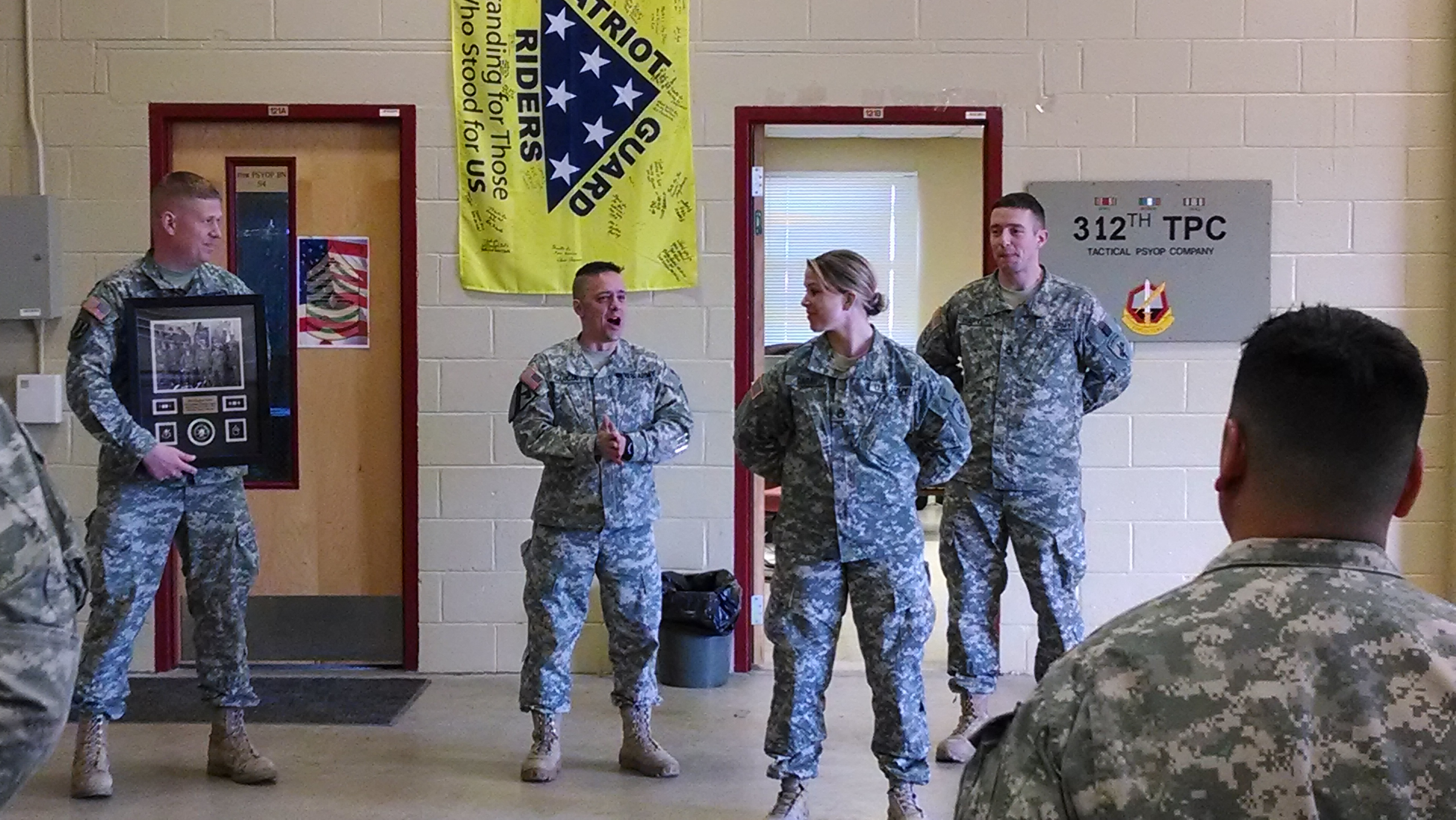 Virginia psyops ets ceremony military memories and more the look on their face when they see our certificate frames and shadow box displays are priceless every display we make comes with honor and pride jeuxipadfo Images