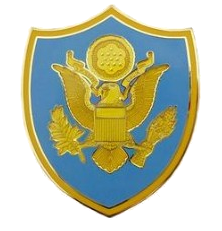 Personnel Assigned to DOD and Joint Activities Combat Service Identification Badge (CSIB)