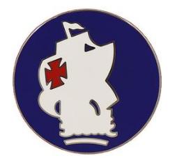 United States Army South Combat Service Identification Badge (CSIB)