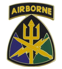 Special Operations Command Joint Forces Combat Service Identification Badge (CSIB)
