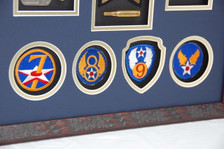 Army Air Corps Unit Patches