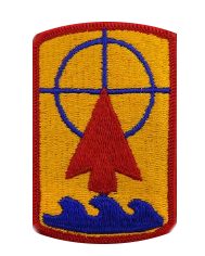 157th Maneuver Enhancement Brigade- color