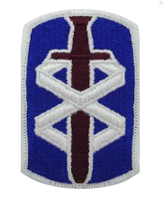 18th Medical Command- color