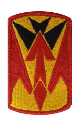 35th Air Defense Artillery- color
