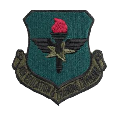 Air Education and Training Command- subdued (NON_REFUNDABLE)
