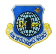 Air Intelligence Agency- color