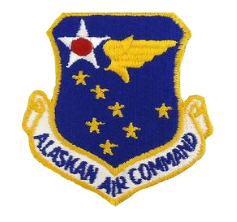 Alaskan Air Command- color
