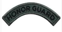 Honor Guard Tab- ACU