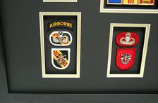 Airborne Unit Patches