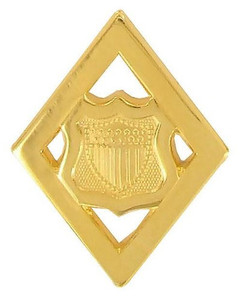 Coast Guard Collar Device: Maritime Law Enforcement Specialist- each