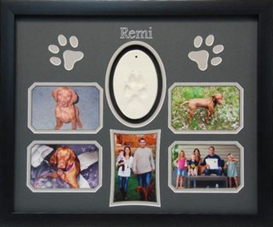 16 x 20 Pet Memorial Shadow Box Frame #14