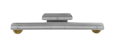 Ribbon Mounting Bar Metal- 4 Ribbon