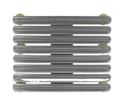 Ribbon Mounting Bar Metal- 24 Ribbon