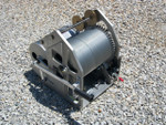 Travellerway Gaging Winch, Model 4765, 200ft/60m