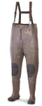 Pro Line® Rubber Chest Waders, Size 9